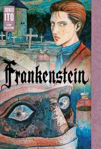 Frankenstein : Junji Ito Story Collection (Frankenstein)
