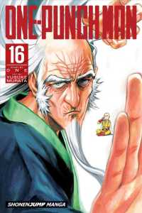 One-Punch Man 16 (One-punch Man)