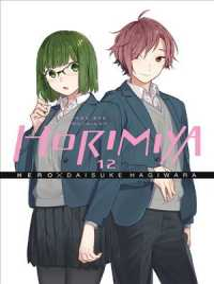 Horimiya 12 (Horimiya)