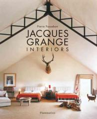 JACQUES GRANGE (ANG) (INTERIORS / DEC)