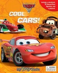 My Busy Book: Disney Cars 2 (Cool Cars)