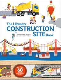 The Ultimate Construction Site Book (LTF POP)
