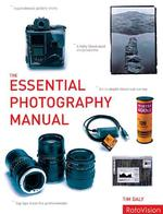 Essential Photography Manual