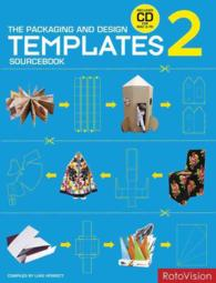 The Packaging and Design Templates Sourcebook 2