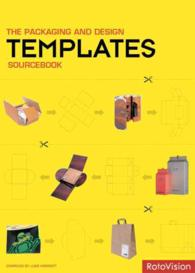PACKAGING TEMPLATES SOURCEBOOK / ANGLAIS