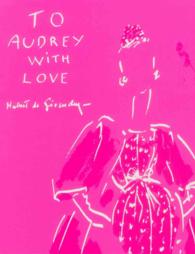 To Audrey with Love (MUL)