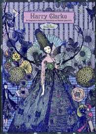 Harry Clarke An Imaginative Genius in Illustrations and Stained-Glass Arts