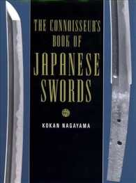 Connoisseur's Book of Japanese Swords