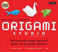 Origami Studio Step-by-Step Lessons from an Origami Master