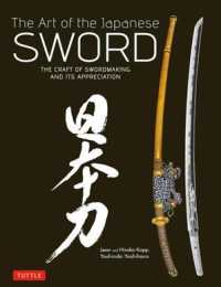Art of the Japanese Sword the Craft of Swordmaking and Its Appreciation
