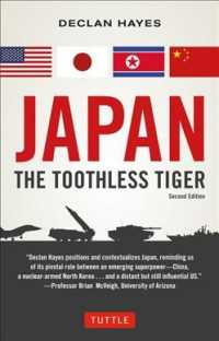 Japan The Toothless Tiger