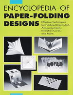 Encyclopedia of Paper-Folding Design