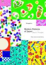 Modern Patterns of Japan