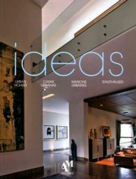 Ideas : Urban Houses / Casas urbanas / Maisons Urbaines / Stadthauser (MUL)