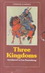 Three Kingdoms (4-Volume Set)