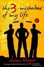 Three Mistakes of My Life -- Paperback