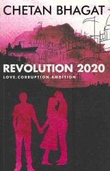 Revolution 2020 : Love, Corruption, Ambition