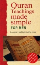 QURAN TEACHINGS FOR MEN MADE SIMPLE