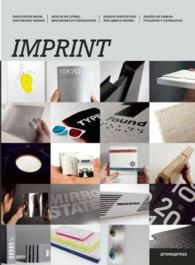 Imprint : Innovative Book and Promo Design (MUL)
