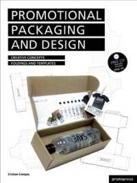 Promotional Packaging and Design / Design et Packaging Promotionnel / Diseno y Packaging Promocional : Creative Concepts, Foldings and Templates / Con (PAP/CDR MU)