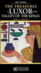 The Treasures of Luxor and the Valley of the Kings (Art Guide)