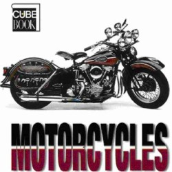 Motorcycles (Cube Books)