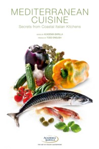 Mediterranean Cuisine : Secrets from Coastal Italian Kitchens