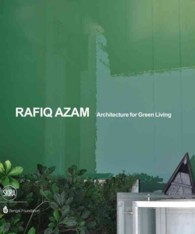 Rafiq Azam : Architecture for Green Living