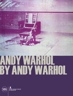 Andy Warhol by Andy Warhol