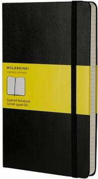 Moleskine Square Notebook