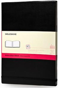 Moleskine Watercolor Notebook