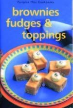 Mini: Classic Brownies Fudges