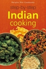 Indian Cooking (Mini): Step By Step