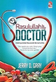 Rasulullah Is My Doctor (MB)