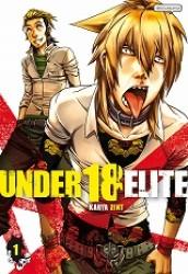 Under 18 : Elite 01