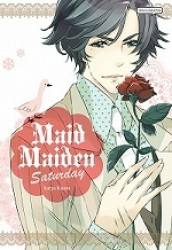 MAID MAIDEN SATURDAY (MB)