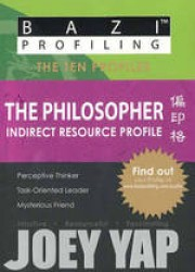 Philosopher : Indirect Resource Profile -- Paperback