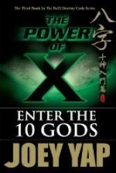 Power of X : Enter the 10 Gods -- Paperback