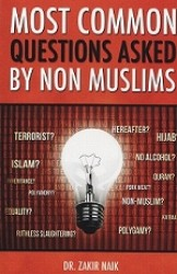 MOST COMMON QUESTIONS ASK BY NON-MUSLIMS(REVISED 2ND ED)