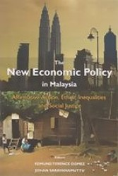 The New Economic Policy in Malaysia