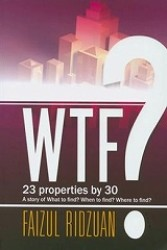 WTF? 23 Properties by 30: A Story Of What To Find? When To Find? Where To Find?
