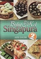 BISKUT & KEK SINGAPORE 2