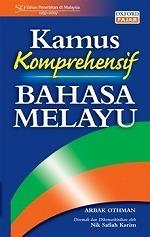 Kamus Komprehensive Bahasa Melayu