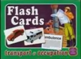 Flashcard Transport