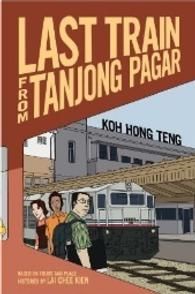 Last Train From Tanjong Pagar