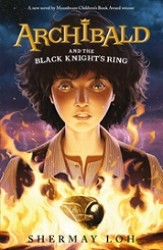 Archibald and the Black Knight&#039;s Ring
