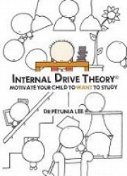 Internal Drive Theory: Motivate your Child to Want to Study