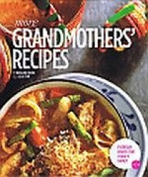 More Grandmother&#039;s Recipes