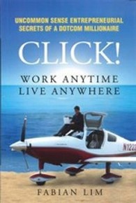 CLICK! WORK ANYTIME LIVE ANYWHERE