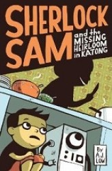 Sherlock Sam and the Missing Heirloom in Katong
